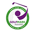 England Golf Mark